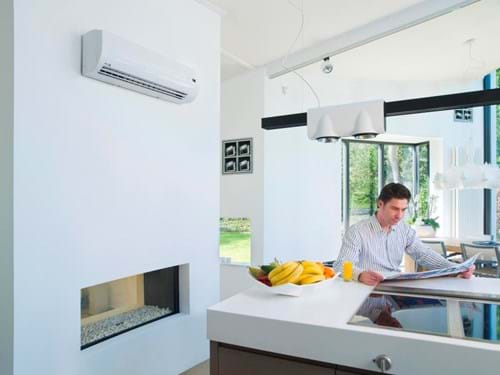 Air conditioners: Climate managers