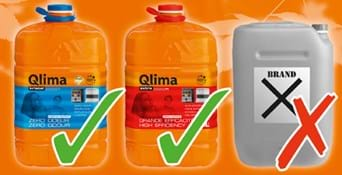 The security of Qlima Premium Quality Fuels