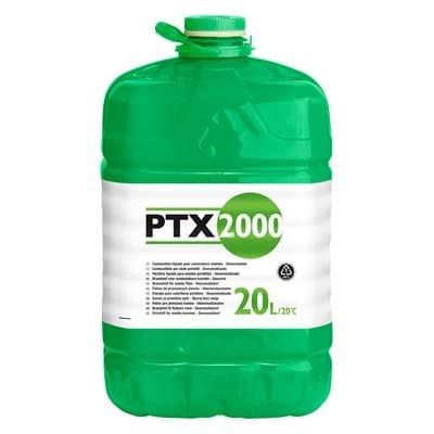 Ptx 2000 20l Qlima